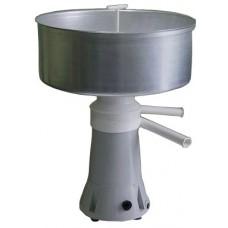 Сепаратор молока ПЕНЗМАШ СЕП ЭСБ-02-04 (80л/ч,металл)