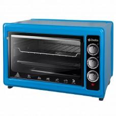 Жарочный шкаф DELTA D-0123 (37л, синий)