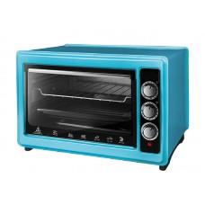 Жарочный шкаф DELTA D-0123 (37л, голубой)