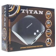 Игровая приставка MAGISTR TITAN-3 (500игр, Dandy/Sega)