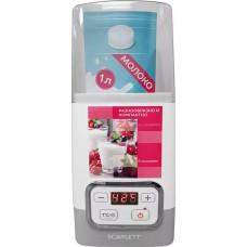 Йогуртница SCARLETT SC-YM141P01