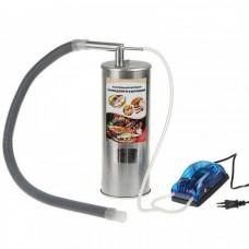 Дымогенератор для  холодного копчения  Дым Дымыч  02
