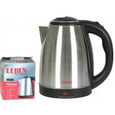 Чайник  LEBEN 475-154