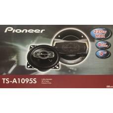 Автоколонки PIONEER TS-A1095S (10см)