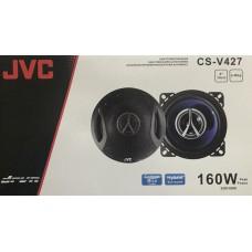 Автоколонки JVC CS-V427 ( 10см)