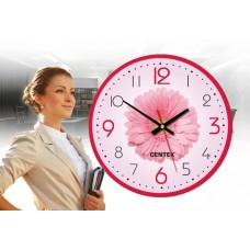 Часы  CENTEK CT-7105 цветок