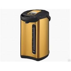 Термопот ENERGY TP-617  (5,0л,золотой)