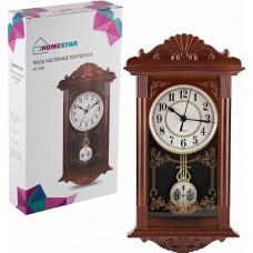 Часы  HOMESTAR HC-06B (005218) с маятником