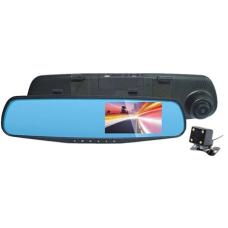 Видеорегистратор-зеркало  SHO-ME SFHD-700 (FullHD, 2 камеры)