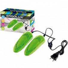 Сушилка для обуви ERGOLUX ELX-SD01-C16