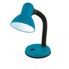 Лампа настольная UNIEL 09415 TLI-224 морская волна